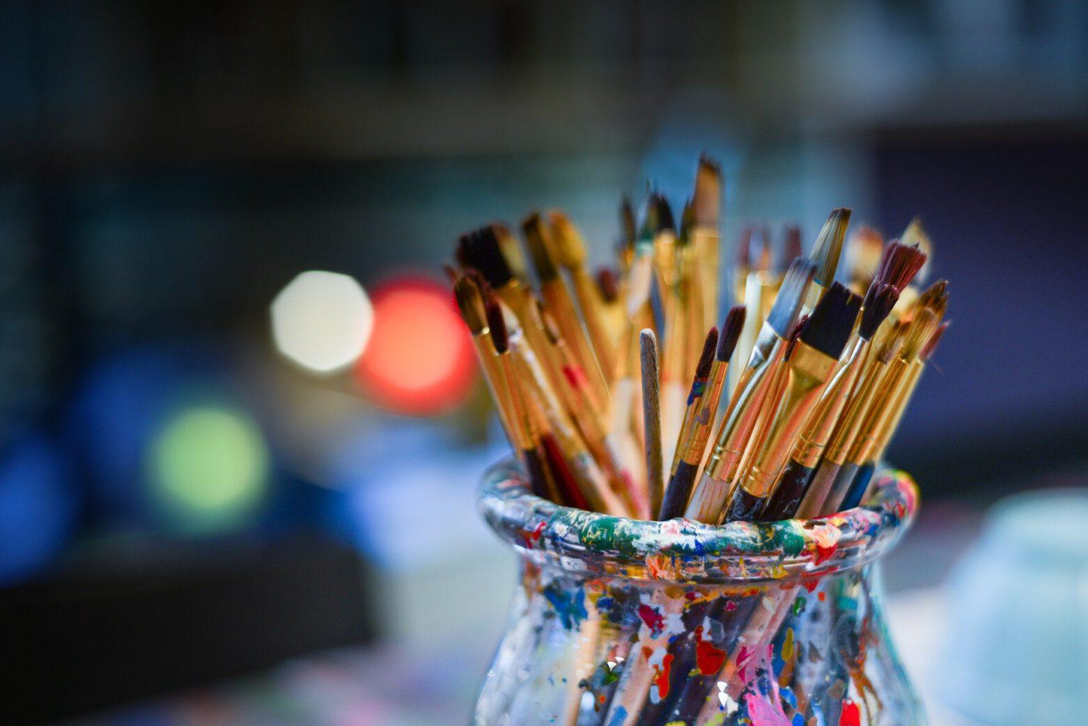 Malen im Park – Entdecke den Künstler in dir!